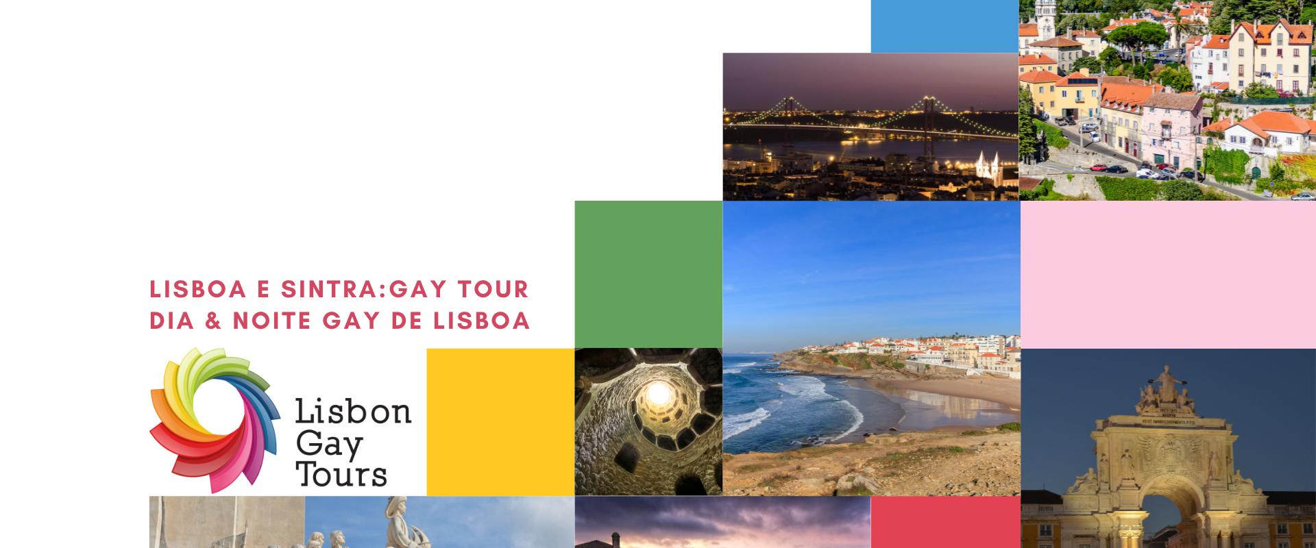 Lisbon and Sintra Tour Lisbon Day and Night
