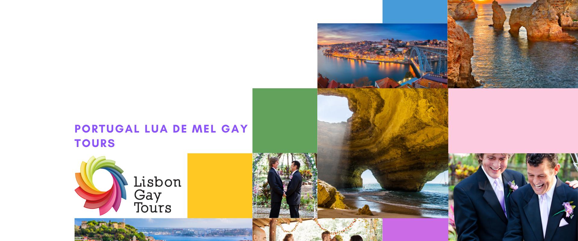 Portugal Lua de Mel Gay