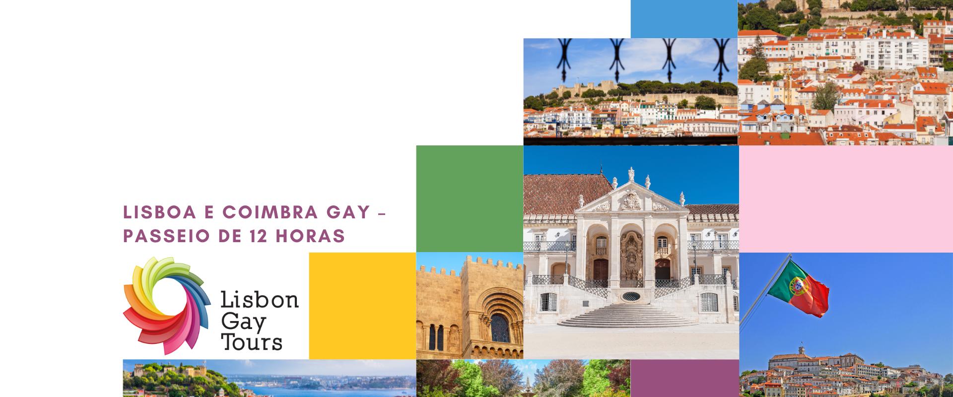 Lisbon and Coimbra – 14 Hours Tour