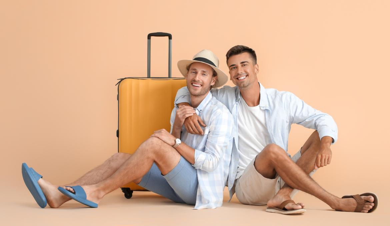 Agências de Viagens LGBT internacionais