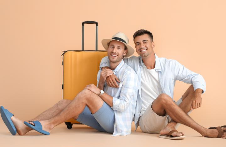 International LGBT Travel Agencies