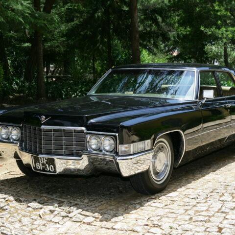 Cadillac 1969