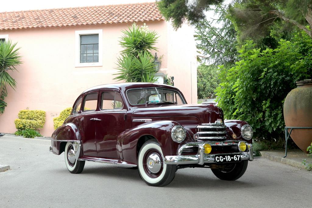 Opel 1952