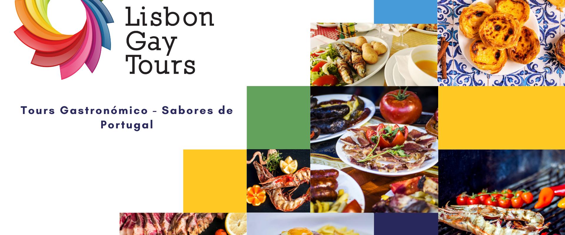 Lisbon Gastronomic Tour