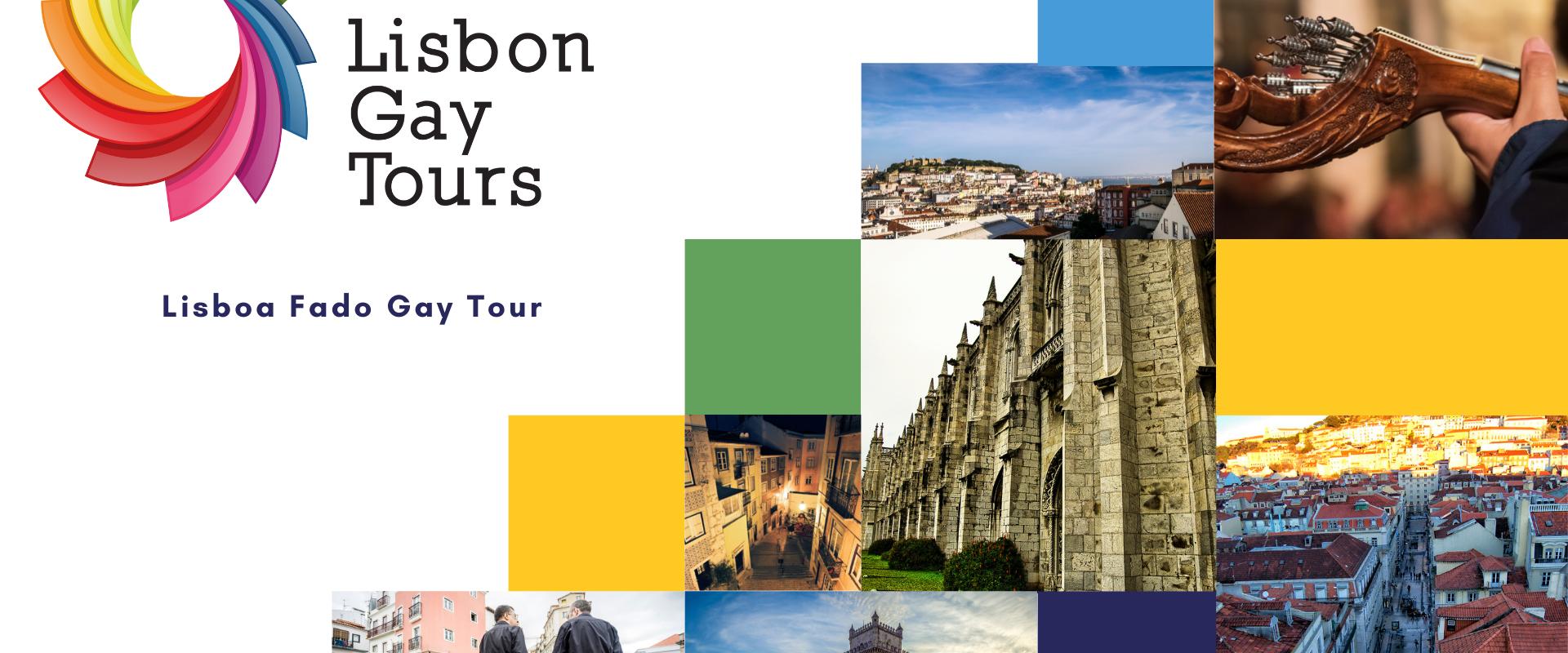 Lisboa Fado Tour à Noite